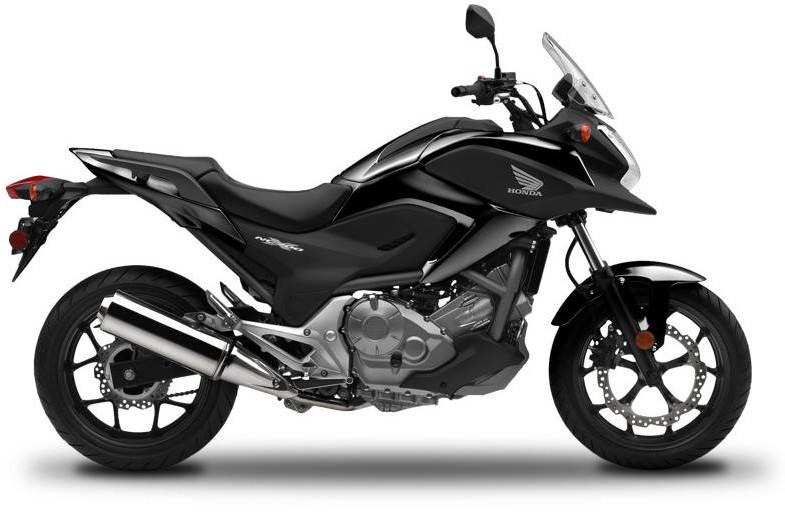Honda NC700 X ABS Automatic