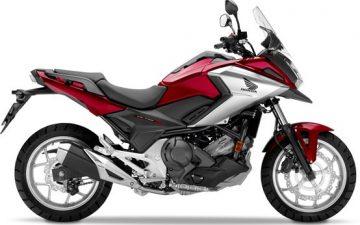 Honda NC750 XD ABS Automatic