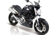 Ducati Monster 696 ABS