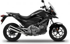 Honda NC700 X ABS Automatic